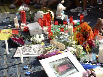 La mujer fallecida tras ser arrollada por un vehículo en Cambrils es de Zaragoza