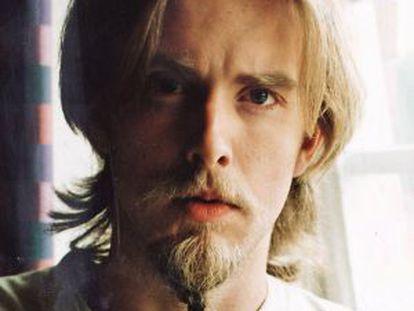 El detenido, Varg Vikernes, en una imagen de 1999.
