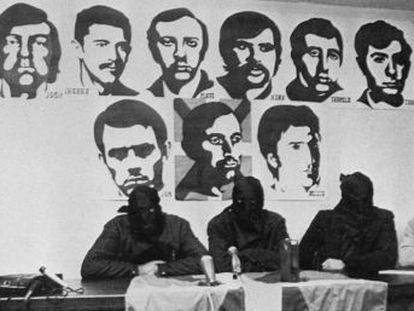 """La banda deja como legado el """"sufrimiento desmedido"""" causado a sus víctimas y a la democracia, pero aún pugna por escribir para la posteridad su propio relato"""