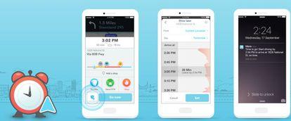 Google está revolucionando la forma de conducir gracias a Waze.
