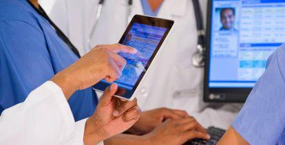 La pandemia acelerará la telemedicina a nivel clínico.