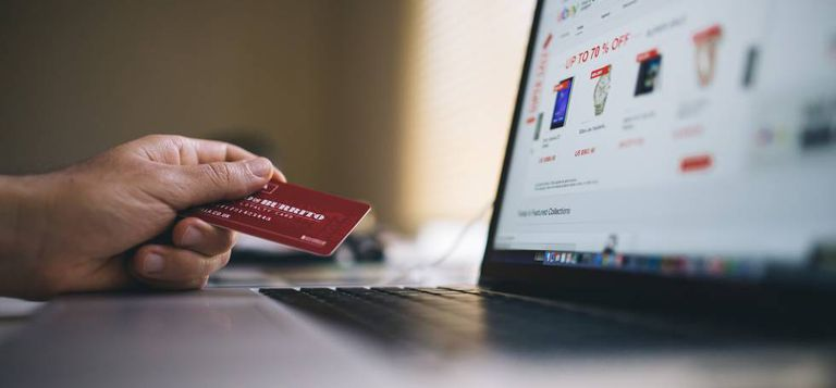 La frode non è il problema principale per le banche con carte di credito.