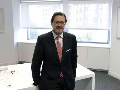 Jose Antonio Llorente, fundador y presidente de Llorente y Cuenca.