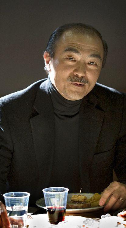 Michael Chu trabajó en Wall Street.