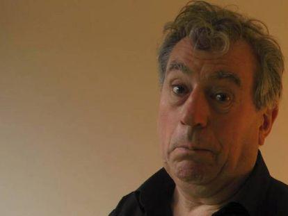 Terry Jones, un maestro del humor absurdo