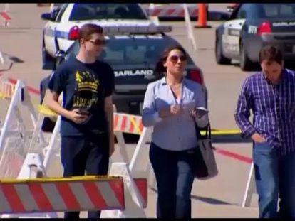 Uno de los asaltantes de Dallas fue investigado por vínculos yihadistas