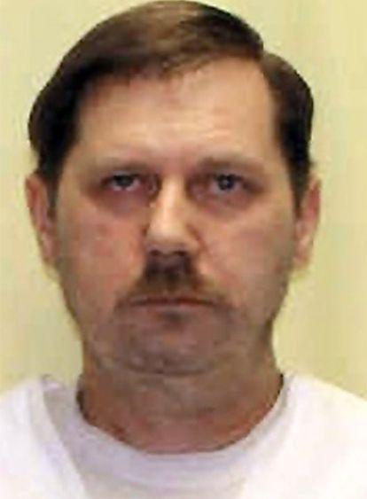 Kenneth Biros, ejecutado en Ohio con un procedimiento compuesto por una sola dosis de un potente anestésico