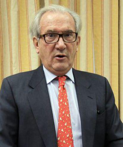 Juan Morano, en una imagen de 2010.