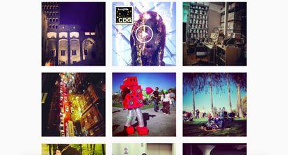 Instagram cuenta con más de 400 millones de perfiles activos.