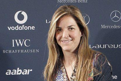 Arantxa Sánchez Vicario, nombrada capitana de la Copa Federación.