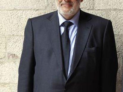 El primer ministro marroquí, Abdelilá Benkiran.