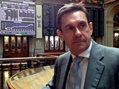 Paul Mason, autor del reportaje de la BBC.