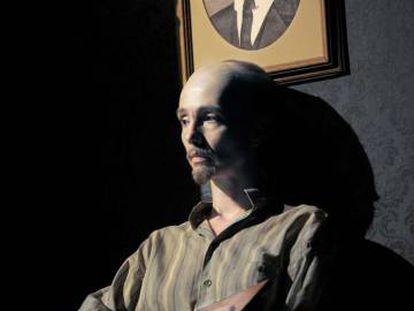 Una escena de 'Lenin', de Milo Rau.
