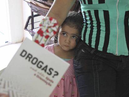 Casi todos los Objetivos de Desarrollo se ven amenazados por los impactos negativos de las drogas.