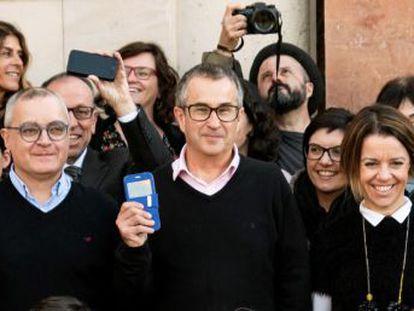 La Asociación de la Prensa de Baleares reclama respeto al ejercicio profesional con garantías de independencia y libertad