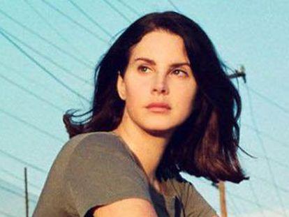 Norman Fucking Rockwell , nuevo disco de Lana del Rey, es una obra soberbia llamada a ser un clásico. Y ella lo sabe