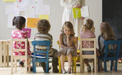 Desde 2003 hasta la fecha hay un 65% más de centros públicos para los menores de cero a tres años.