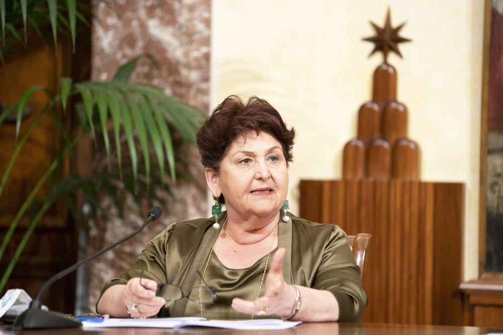 La exjornalera que da voz a los invisibles en Italia