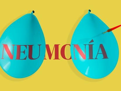 Neumonía, la mayor asesina de niños
