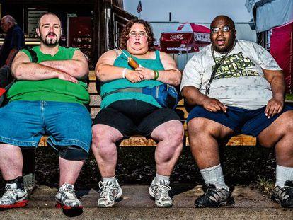 En Estados Unidos, la obesidad cuesta, solo en atención sanitaria, 135.000 millones de euros al año.