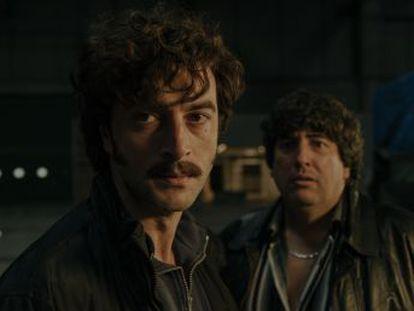 La serie sobre el narcotráfico gallego llega a su final con una media de 2,6 millones de espectadores