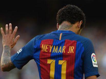 La cantidad se ha hecho efectiva en las oficinas del Barcelona después de que La Liga rechazara la transacción