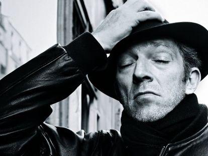 El actor francés Vincent Cassel estrena, el próximo viernes, 'El monje'.