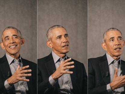 """Barack Obama: """"Trump ha hecho mucho daño en EE UU y en el resto del mundo"""""""