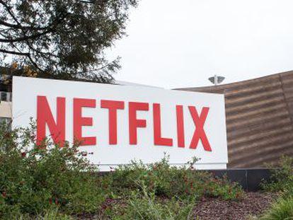 Entramos en la sede en Silicon Valley de la productora y distribuidora de contenidos que ha cambiado el consumo de vídeo en todo el mundo