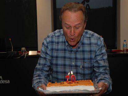 Aíto, celebra su 70 aniversario.