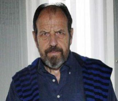 José María Pou.