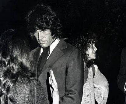Warren Beaty en su versión de los setenta.