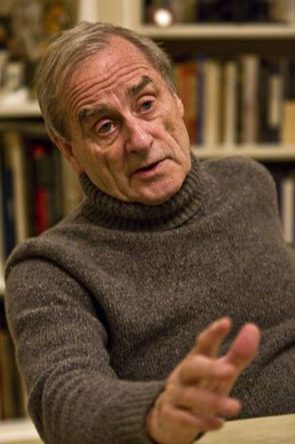Harold Evans.
