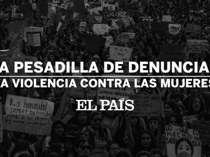 La frustración y el enojo: la ruta para denunciar el abuso sexual en México