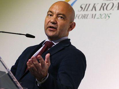 El secretario de Estado de Comercio, Jaime García-Legaz.