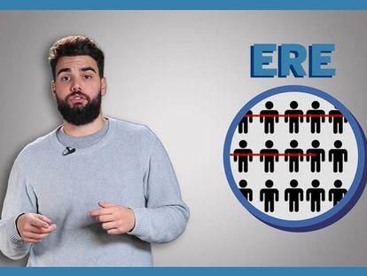 En vídeo, 'explainer' del caso de los ERE de Andalucía.