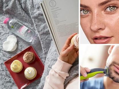 Desde una rasuradora hasta productos de cuidado facial, a la venta en Amazon México