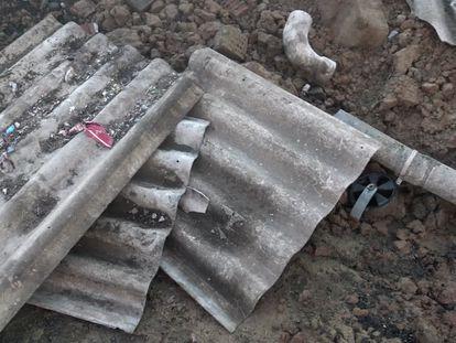 Expertos y municipios alertan de la urgencia de retirar el amianto