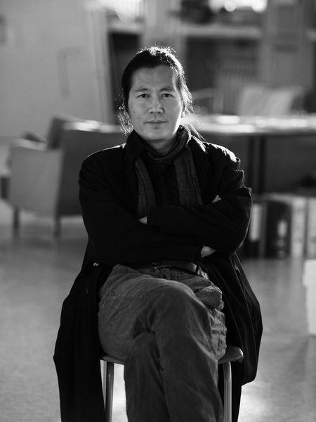 Byung-Chul Han, en octubre de 2020.