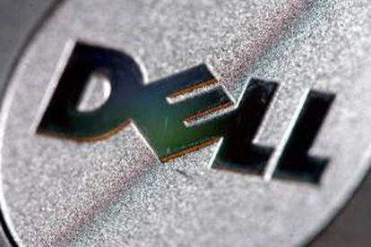 En la imagen, logo de la compañía de hardware estadounidense Dell Inc. EFE/Archivo