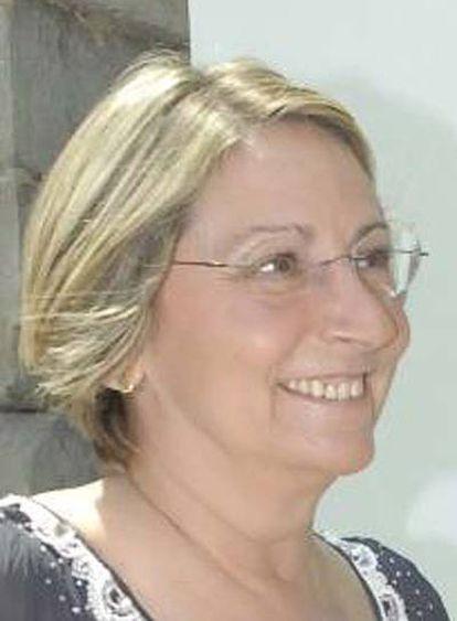 Concepción Espinosa Jiménez.