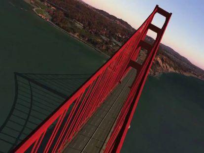 Google Earth VR: recorrer el mundo sin salir del salón