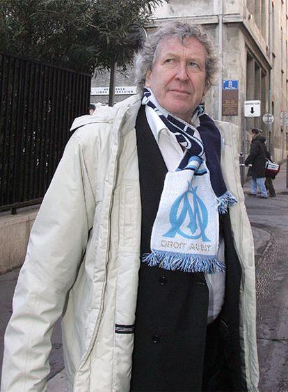 Robert Louis-Dreyfus, en 2006.