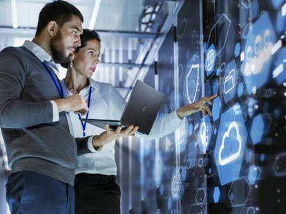 La nube, una tecnología esencial para no perder el tren de la digitalización