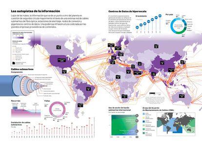 Extracto de 'El Atlas de la revolución digital. Del sueño libertario al capitalismo de vigilancia'