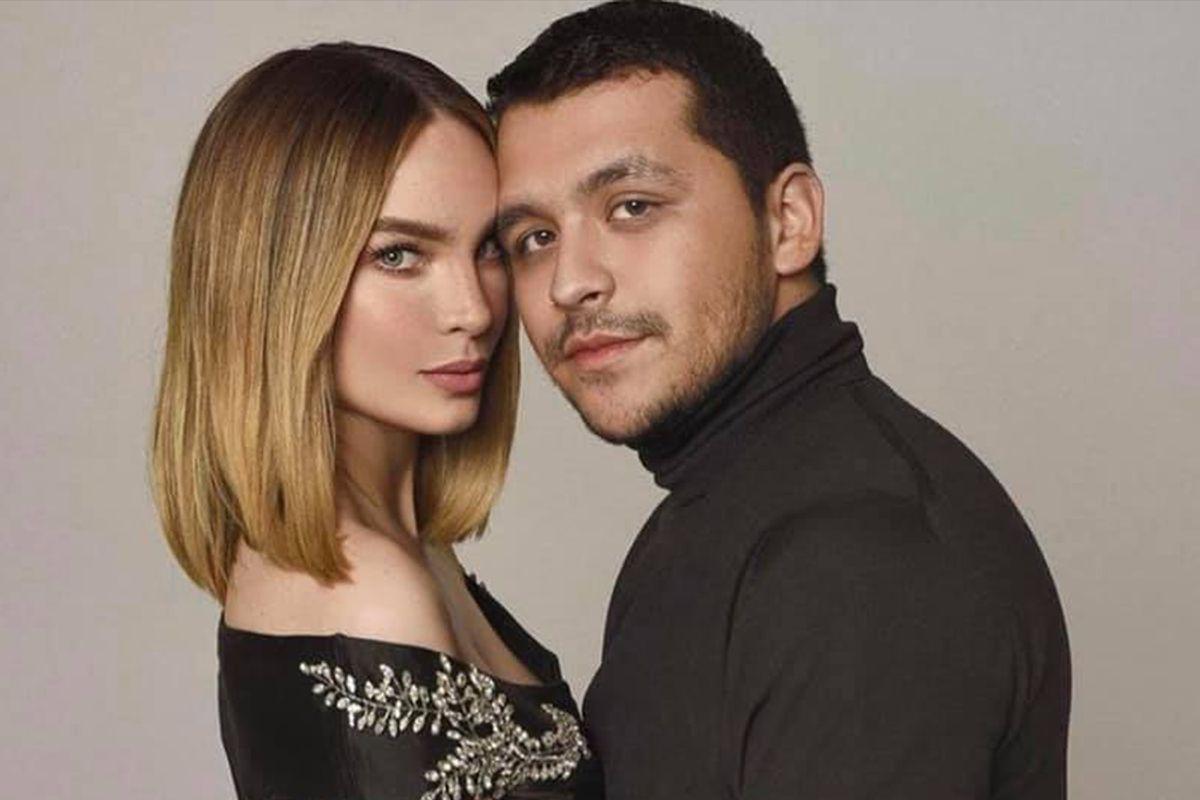 Bodas: Belinda y Christian Nodal se comprometen en un exclusivo restaurante de Barcelona | EL PAÍS México
