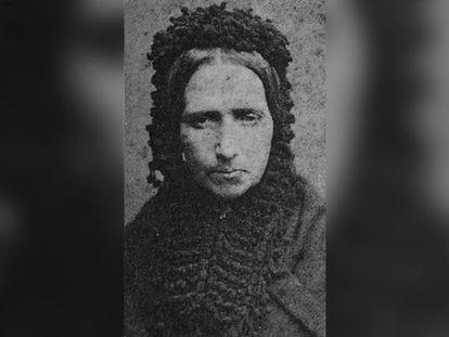 Maria Catherina Swanenburg, 'la Buena Mie', asesinó al menos a 27 personas en los Países Bajos.