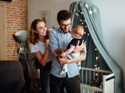 Un estudio de Canadá concluye que favorece el desarrollo cognitivo. Los expertos señalan que esto no significa que los bebés que viven en entornos monolingües sufran algún retraso