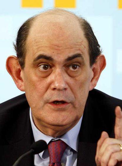 Ignacio Astarloa, ex secretario de Estado.