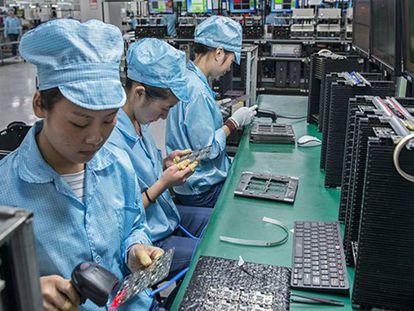 FOTO: Oppo es el cuarto mayor fabricante de teléfonos móviles del mundo, con más de 112 millones de unidades el año pasado. / VÍDEO: Así es el 'smartphone' OPPO R9s.